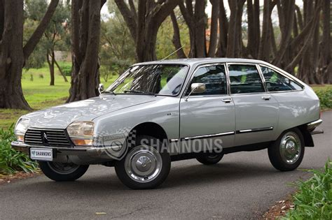 Citroen Pallas by 1977 Citroen Gs Pallas Pictures To Pin On