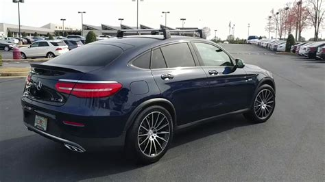 Mercedes Accesories by 2017 Mercedes Amg Glc43 With Accessories