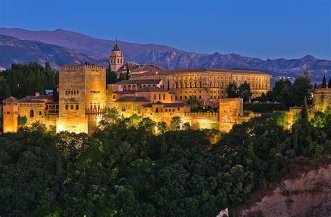 entradas visita alhambra c 243 mo reservar las entradas para la alhambra de granada