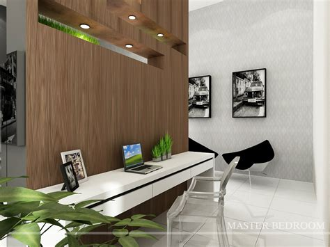 study table designs for bedroom master bedroom study table design seri alam project other
