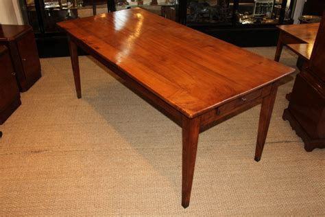 cherry wood kitchen table and chairs cherry wood kitchen table cherry wood farm house table