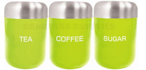 lime green kitchen canisters lime green coffee tea sugar canisters amarea shop ru