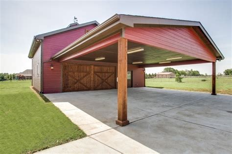 how to make the most of your detached garage 972 377 7600