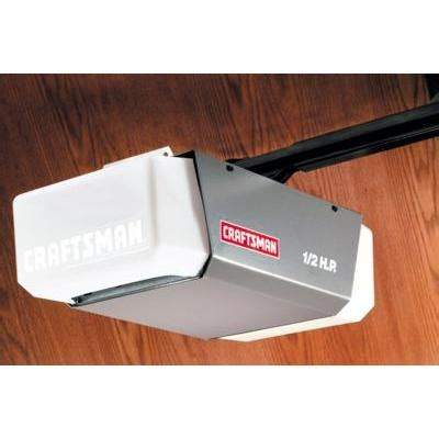 craftsman garage door opener trouble shooting garage door opener remote craftsman 1 2 hp garage door