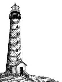 lighthouse rubber sts rockport lighthouse pen ink drawing by caseyrae55 on