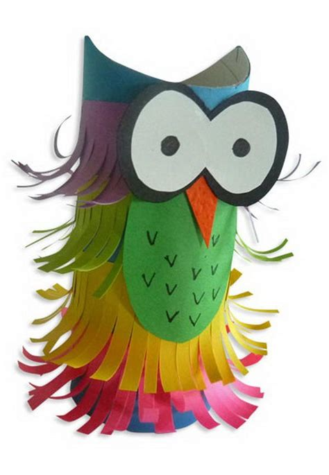 paper owls crafts best 25 paper owls ideas on owl templates