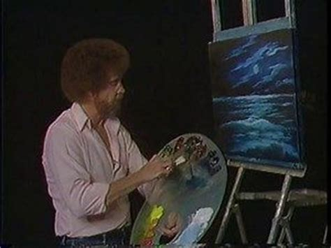 bob ross painting blue moon 155 best images about bob ross on seasons