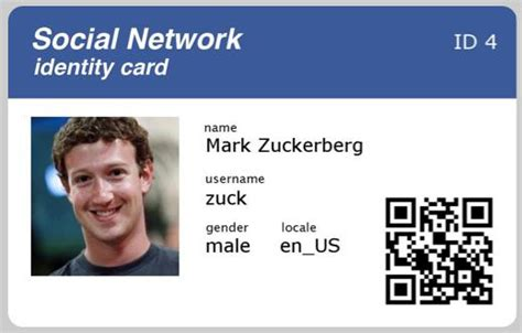 how to make a identity card prepare for the of anonymity with your own