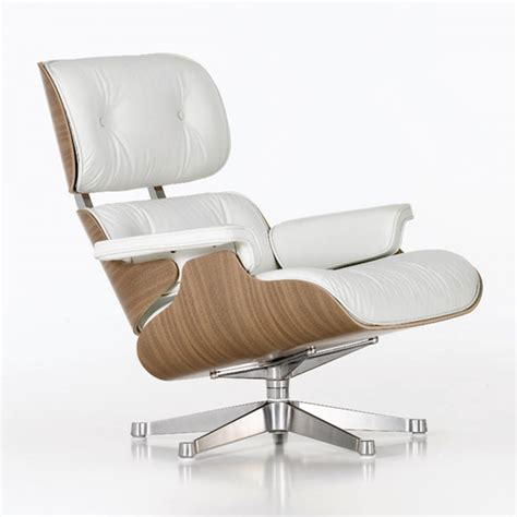 eames chair white eames lounge chair white