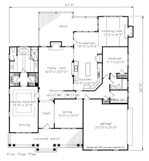 floor plans southern living the stewarts landing southern living house plans