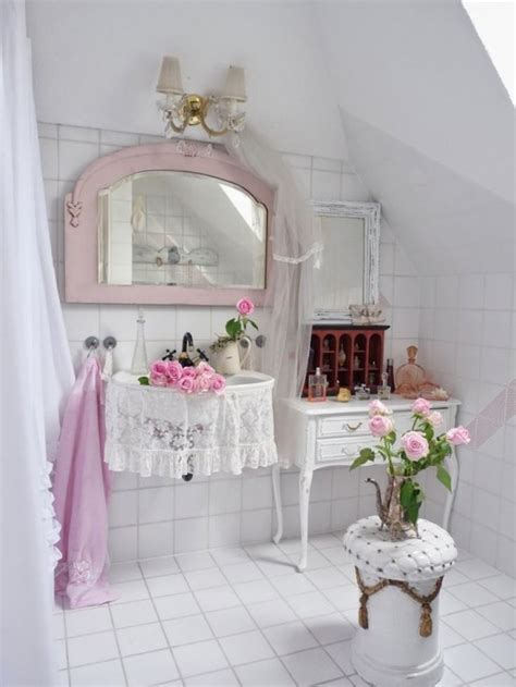 shabby chic pictures 18 bathrooms for shabby chic design inspiration