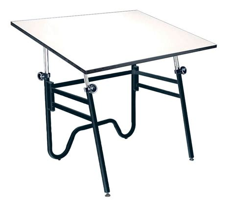 alvin portable drafting table alvin opal portable drafting table opal folding drawing