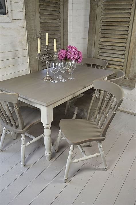 chic dining tables 1000 ideas about shabby chic dining on shabby
