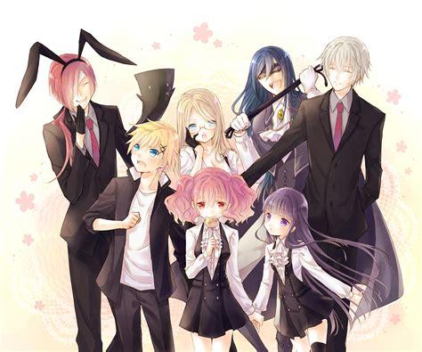 inu x boku inu x boku ss anime a for anime