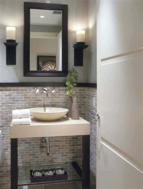 bathroom wall tiles ideas 33 bathroom designs with brick wall tiles ultimate home