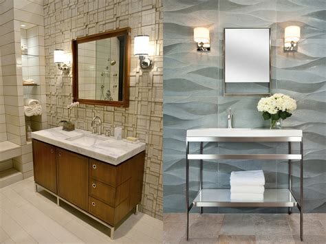 bathroom tile trends 2017 bathroom trends for 2017 haskell s