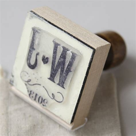 personalized wedding rubber st personalized rubber st rubber st