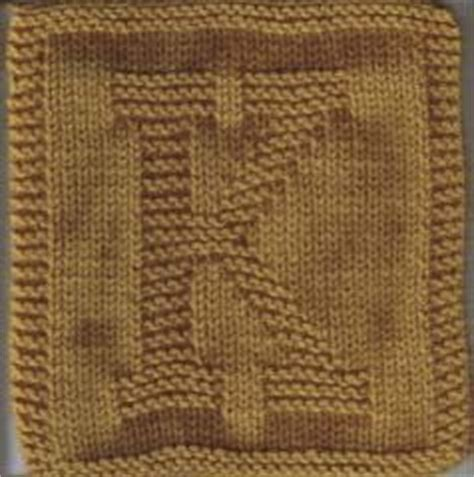 knitting pattern for alphabet letters 25 best ideas about knitting squares on