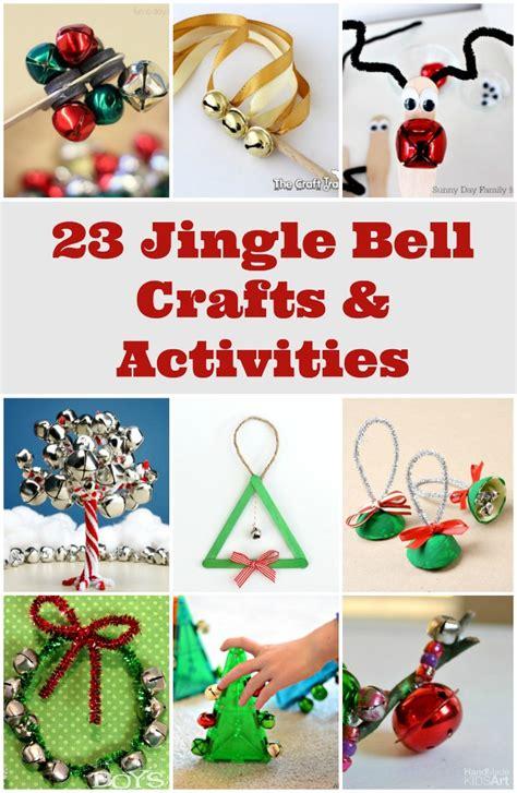 bell craft bells craft 28 images jingle bell ornament craft ideas