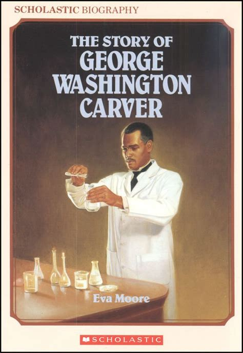 a picture book of george washington carver george washington carver