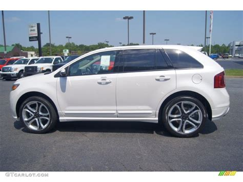 2013 Ford Edge Sport by 2013 Edge Sport Www Pixshark Images Galleries With