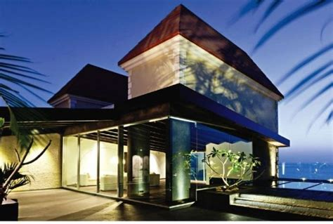 abraham has houses around the world