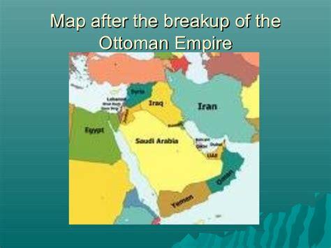 downfall of the ottoman empire ottoman empire