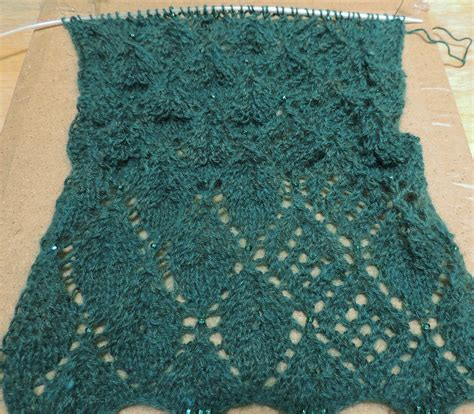 knit blocking to block or not to block that is the question knitknot