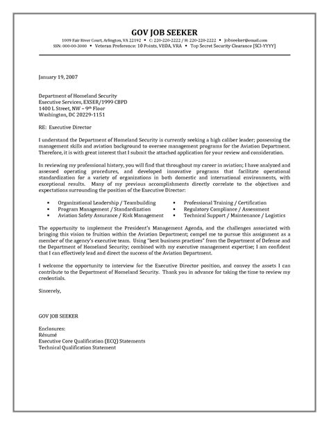 government letter template letter template 2017