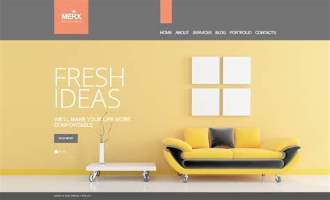 furniture templates for interior design furniture interior design website template interior