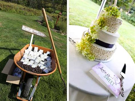 country backyard wedding ideas country backyard wedding diy and personal touches