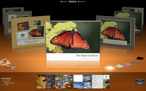 iphoto picture book quot iphoto 11 quot digital photography podcast 246 the