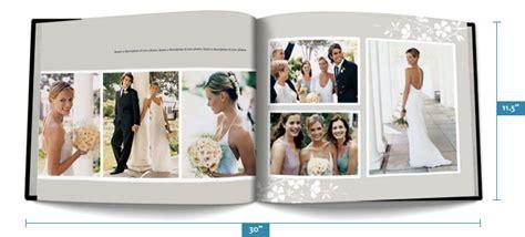 wedding picture books custom photo album design and pricing wedding photo book