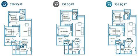 H2o Residences Floor Plan 28 h2o ara damansara malaysia freehold review for
