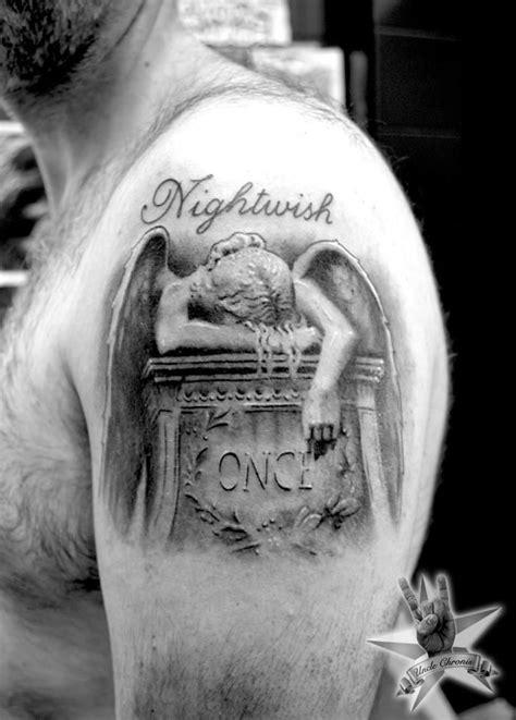 sad angel tattoo by greek artist tasos xy angel tattoos