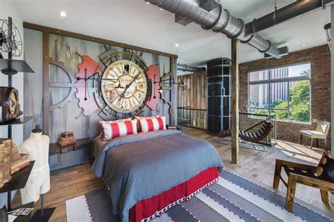 industrial bedroom designs industrial style bedroom design the essential guide
