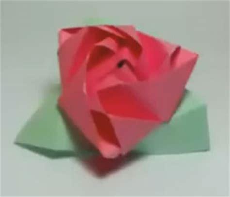 origami magic cube valerie vann origami
