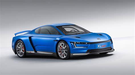 Sport Car Wallpaper 2014 by Volkswagen Xl Sport Concept 2014 Wallpaper Hd Car