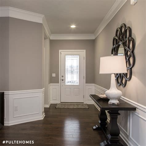 home interior painting ideas sherwin williams mindful gray color spotlight gray home