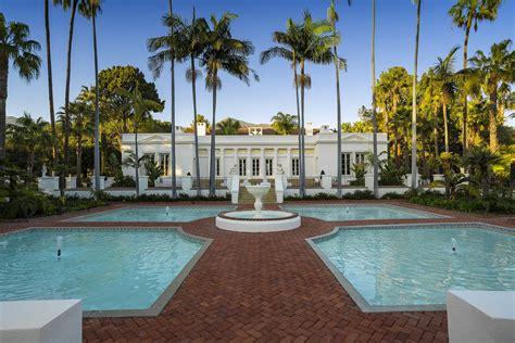 tony house scarface mansion for sale tour inside el fureidis