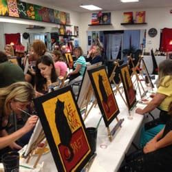 Painting With A Twist Paint Sip Frisco Tx Reviews