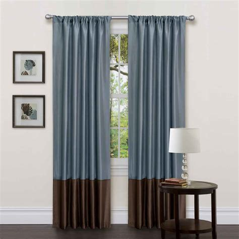 modern bedroom curtains curtain design for bedroom decosee