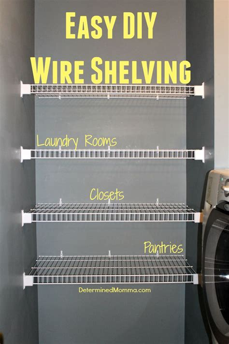 wire bookshelves 25 best ideas about wire shelving on wire