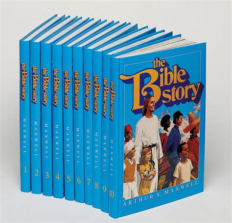pictures of story books the bible story