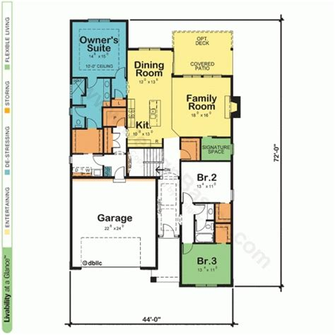 plans for new homes house plan 2016 house floor plans