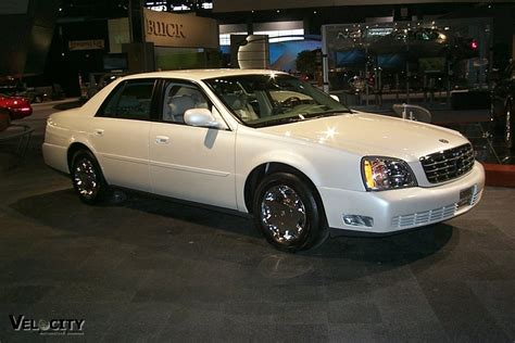 2000 Cadillac Cts by 2000 Cadillac Information And Photos Zombiedrive