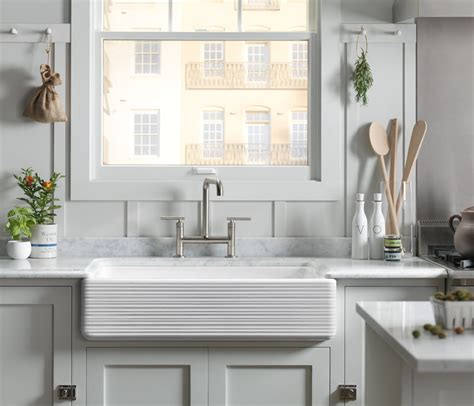 sink in kitchen farmhouse sinks ideal for all kinds of cook