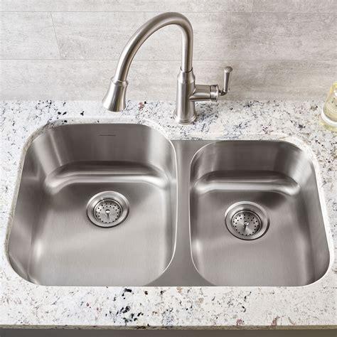 american standard stainless steel kitchen sinks portsmouth undermount bowl kitchen sink american