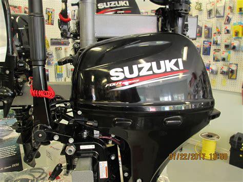20 Hp Suzuki Outboard by Suzuki 20hp Four Stroke Outboard Motor Katrine Marine
