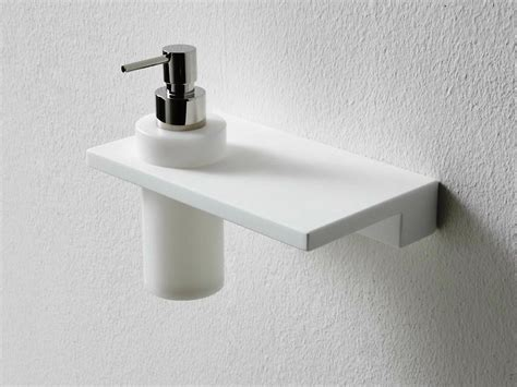 Country Decor Ideas by Wall Mounted Soap Dispensers Bathroom Jen Amp Joes Design